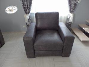 Шкіряні крісла