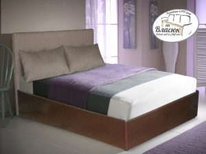 Ліжка двоспальні